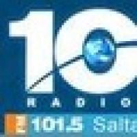 Radio 10 Salta FM 101.5