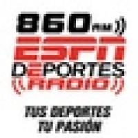 ESPN Deportes 860 - KTRB