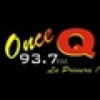 Once Q 93.7 FM