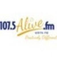 107.5 Alive FM - WBYN-FM
