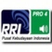 RRI (Radio Republic Indonesia) - Pro 4 (Jakarta)