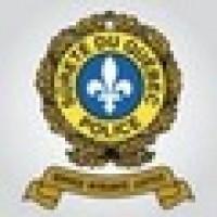 Quebec Police Regionial MRC Lotbiniere