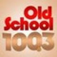 Old School 100.3 - WOSL
