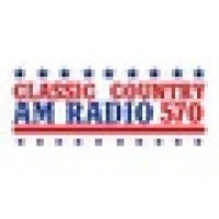 Classic Country 570 - KSNM
