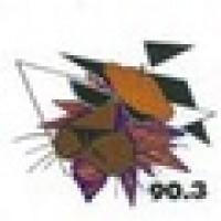 WHCJ 90.3 FM