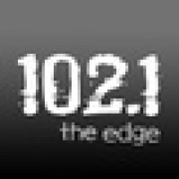 the EDGE - CFNY-FM