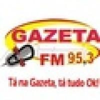 Rádio Gazeta FM 95.3