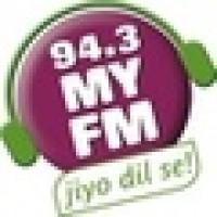 94.3 MY FM Jiyo Dil Se - Ajmer