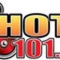 Hot 101.9 - KRSQ