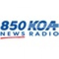 Newsradio 850 - KOA