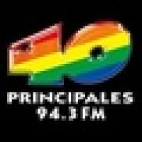 Los 40 Principales Apatzingan - XECJ