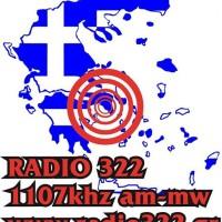 RADIO 322