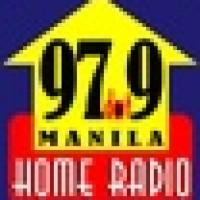Home Radio 97.9 - Manila