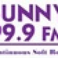 Sunny 99.9 - KTSM-FM