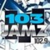 103 JAMZ FM