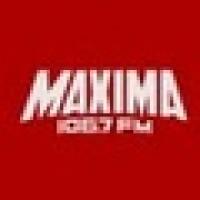 Máxima 106.7 FM - XHOJ