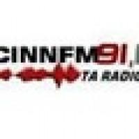 CINN FM 91.1