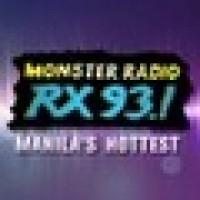 Monster Radio RX 93.1 - DWRX