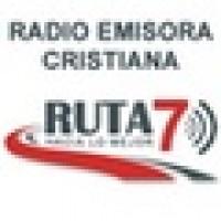Ruta 7 - Radio Emisora Cristiana