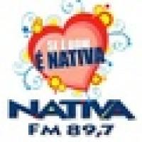 Rádio Nativa FM (Catanduva) 89.7 FM