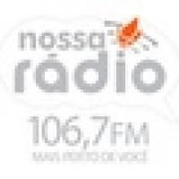 Nossa Rádio (Porto Alegre) 106.7