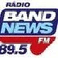 Rádio Band News FM (Belo Horizonte) 89.5