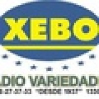 Radio Variedades - XEBO