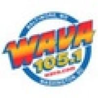 WAVA-FM