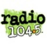 Radio 104.5 - WRFF