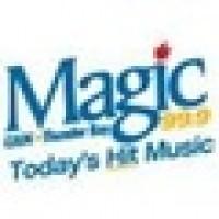 Magic 99.9 - CJUK