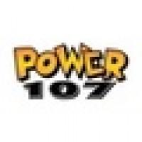 Power 107 - WPRW-FM