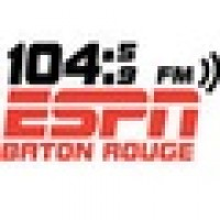 ESPN Radio Baton Rouge - KNXX