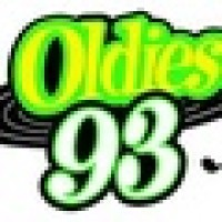 Oldies 93 - WNBY-FM
