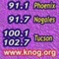 Manantial FM 91.1 - KNOG