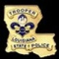 Louisiana State Police - Troops B, C, L