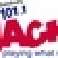 Jack FM 101.1 - WAMS-FM