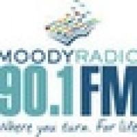 Moody Radio Chicago - WMBI-FM
