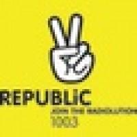 Republic 100.3 FM