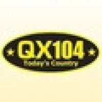 QX 104 FM - CFQX-FM