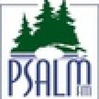 Psalm 99.5 - W237AO