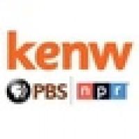 KENW-FM - K215DT