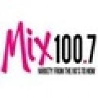 Mix 100.7 - WMTX