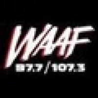 WAAF - WAFF