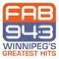 Fab 94.3 - CHIQ-FM