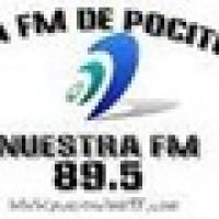 Nuestra FM - 89.5 FM