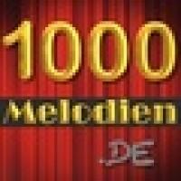 1000 Melodien