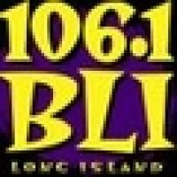 BLI 106.1 - WBLI