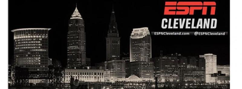 Listen Live ESPN 850 - WKNR AM 850 - Cleveland