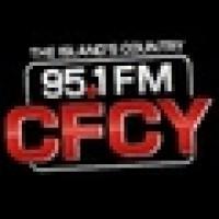 CFCY-FM