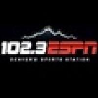 102.3 ESPN - KDSP